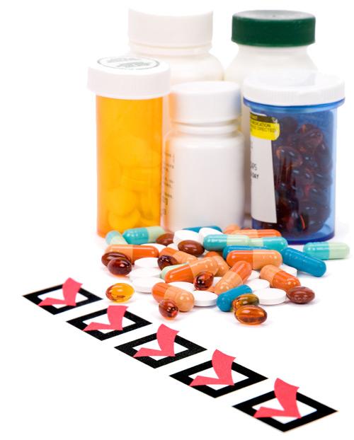 Eudoracare Administration Drugs Medicine Task