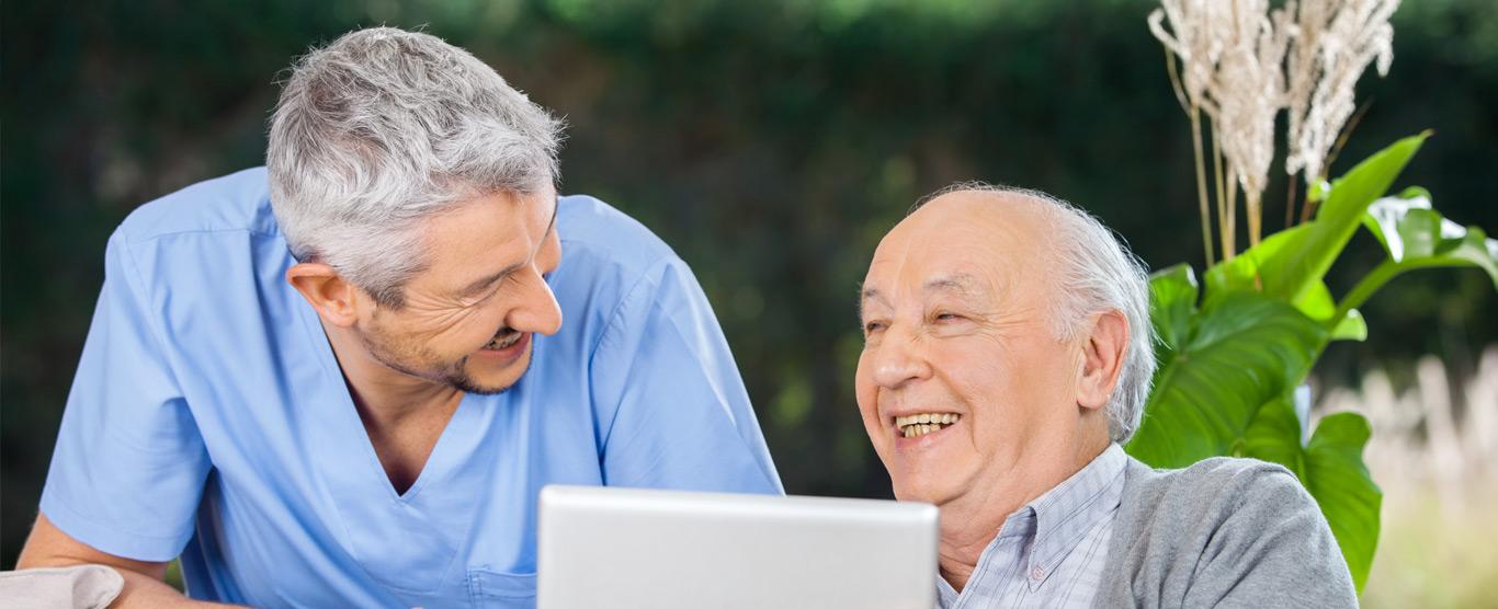 Domiciliary Care Software Eudoracare